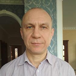 Панов<br>Алексей Николаевич