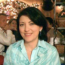 Баженова<br>Софья Дмитриевна