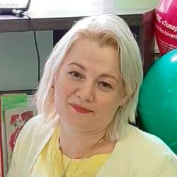 Васина<br>Татьяна Викторовна